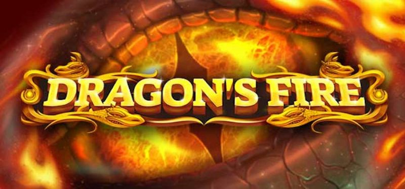 Dragon's Fire Logo