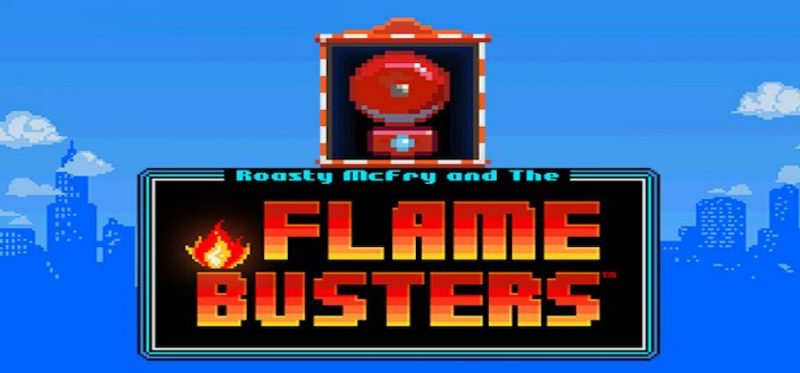 Flame Busters Logo