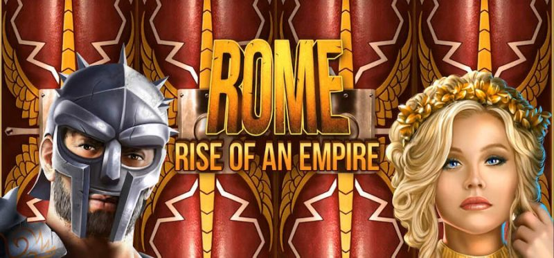 Rome - Rise of an Empire Logo