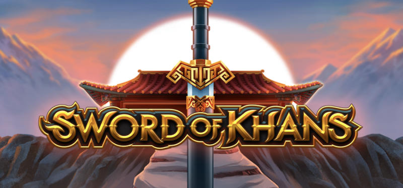 Sword of Khans Logo