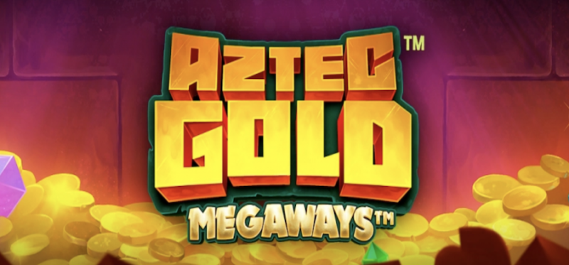 Aztec Gold Megaways Logo