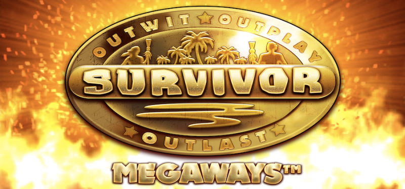 Survivor Megaways Logo